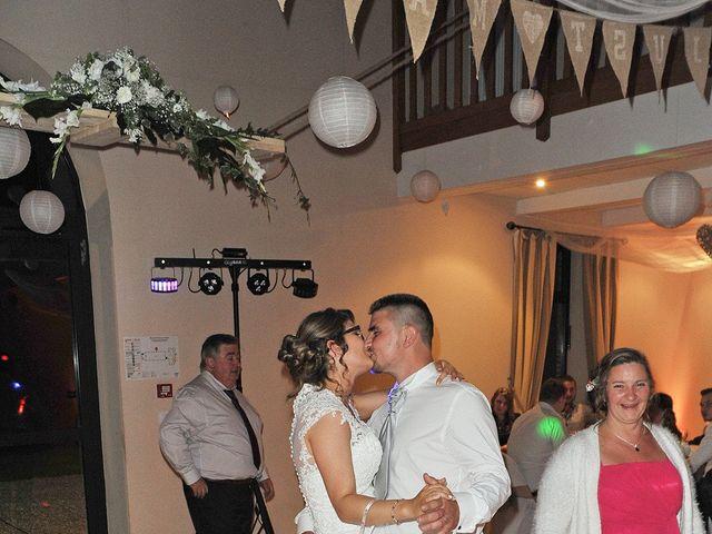 Le mariage de Jimmy et Mélanie à La Barre-en-Ouche, Eure 22
