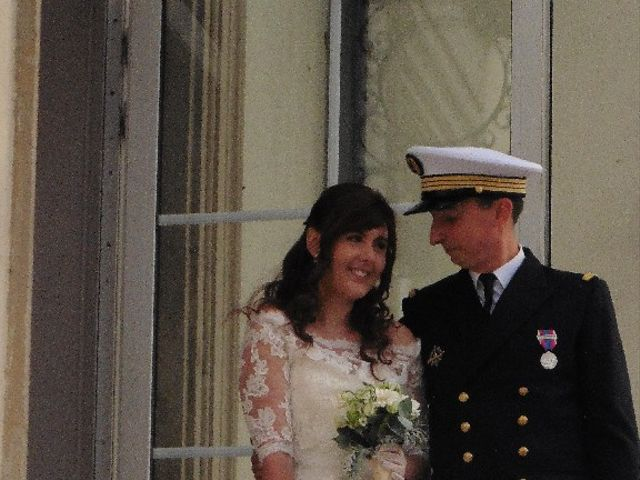 Le mariage de Antoine et Pauline à Pont-de-Roide, Doubs 9