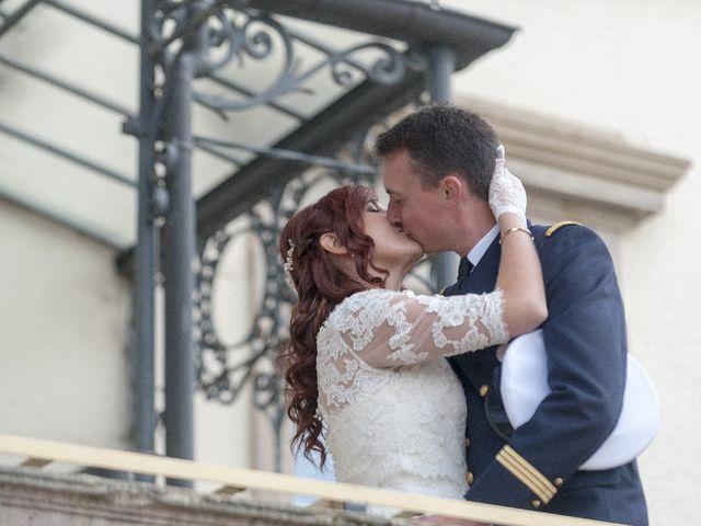 Le mariage de Antoine et Pauline à Pont-de-Roide, Doubs 2