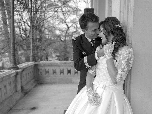 Le mariage de Antoine et Pauline à Pont-de-Roide, Doubs 12