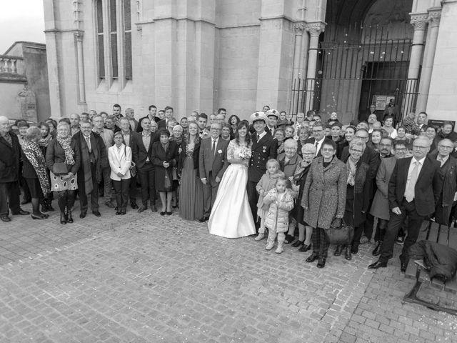 Le mariage de Antoine et Pauline à Pont-de-Roide, Doubs 13