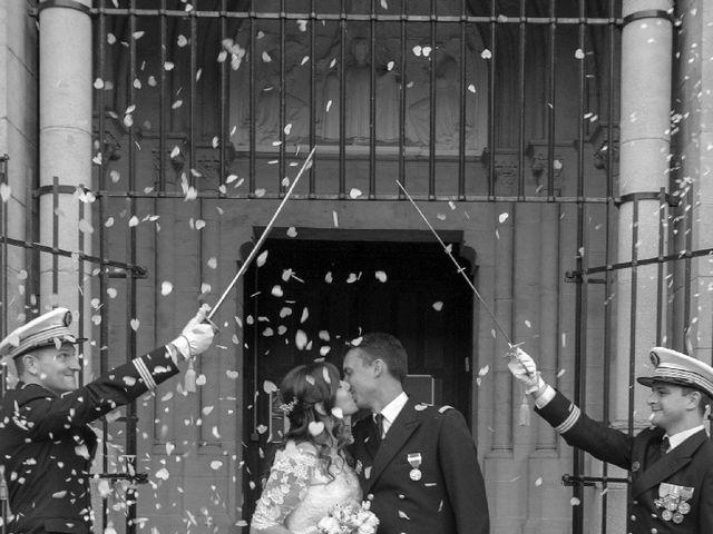Le mariage de Antoine et Pauline à Pont-de-Roide, Doubs 1