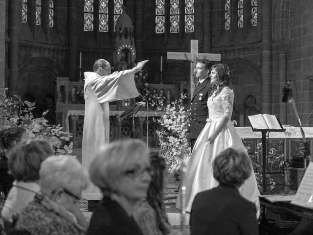 Le mariage de Antoine et Pauline à Pont-de-Roide, Doubs 14