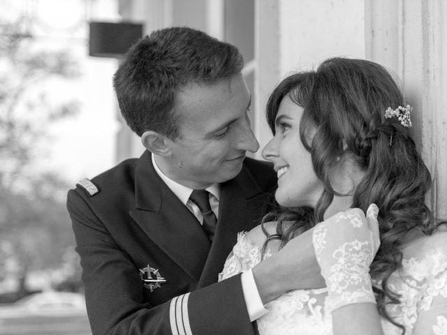 Le mariage de Antoine et Pauline à Pont-de-Roide, Doubs 16