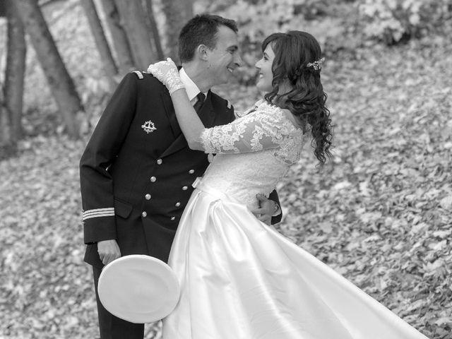 Le mariage de Antoine et Pauline à Pont-de-Roide, Doubs 17