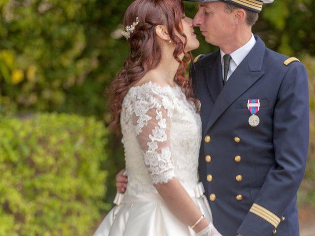 Le mariage de Antoine et Pauline à Pont-de-Roide, Doubs 20