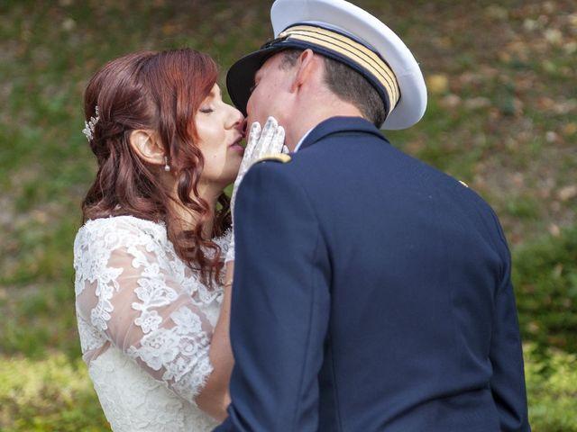 Le mariage de Antoine et Pauline à Pont-de-Roide, Doubs 21