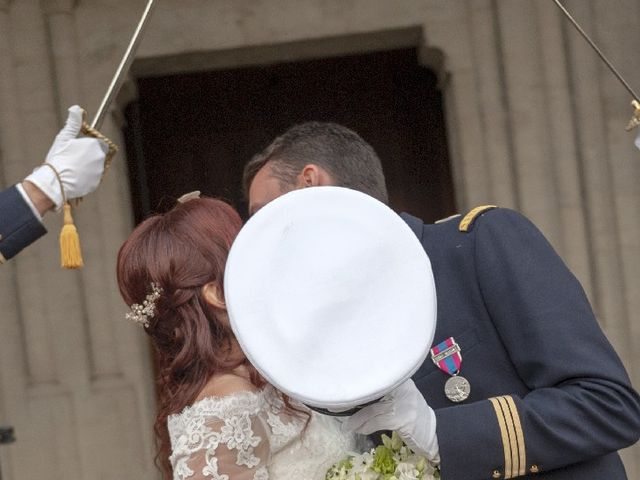 Le mariage de Antoine et Pauline à Pont-de-Roide, Doubs 22