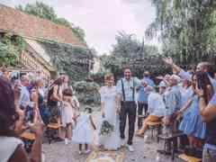 Le mariage de Aurore et Mounir
