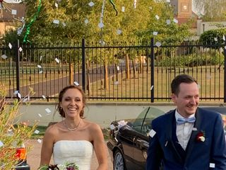Le mariage de Fabien et Anaïs 2