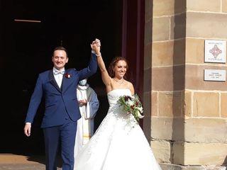 Le mariage de Fabien et Anaïs 3
