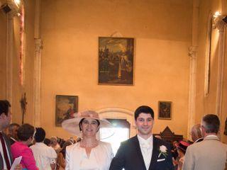 Le mariage de Benoît et Claire-Marie 1