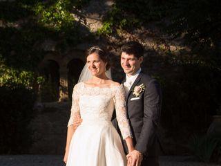 Le mariage de Benoît et Claire-Marie