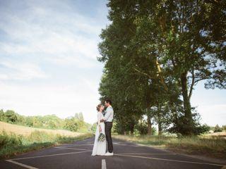 Le mariage de Aurore et Mounir 1