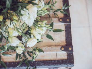 Le mariage de Aurore et Mounir 3