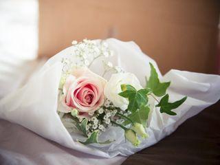 Le mariage de Marie et Loïc 2