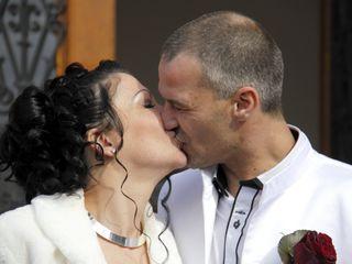 Le mariage de Mickaël et Aurélie