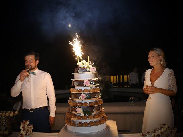 Le mariage de Valentin et Capucine à Conqueyrac, Gard 24