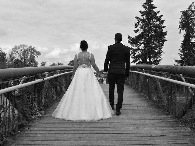 Le mariage de Maxime et Laura