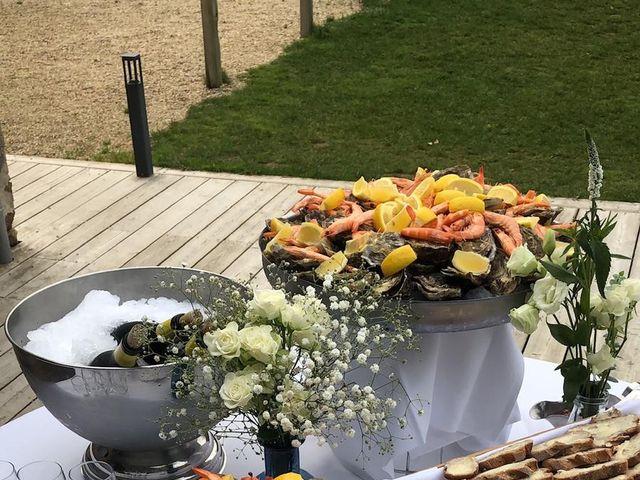 Le mariage de Laura et Maxime à Blain, Loire Atlantique 2