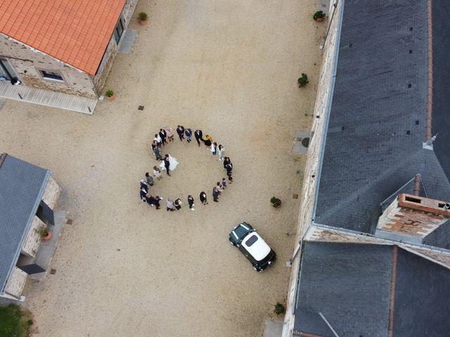Le mariage de Laura et Maxime à Blain, Loire Atlantique 1