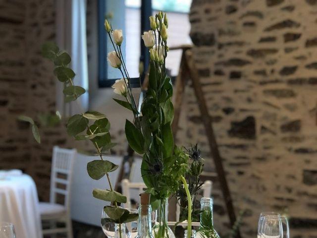 Le mariage de Laura et Maxime à Blain, Loire Atlantique 6