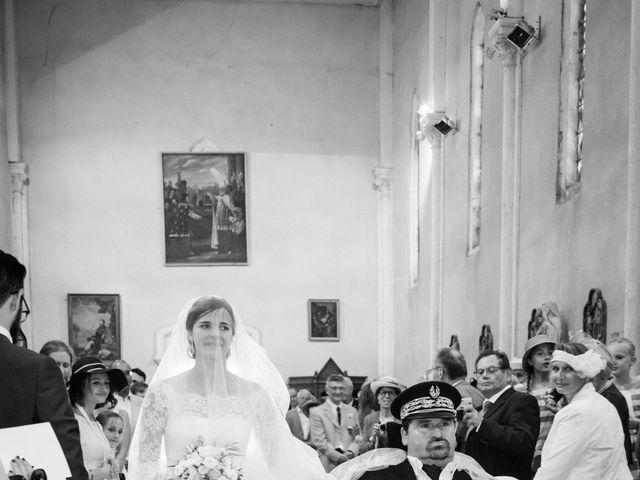 Le mariage de Claire-Marie et Benoît à Pérols, Hérault 4