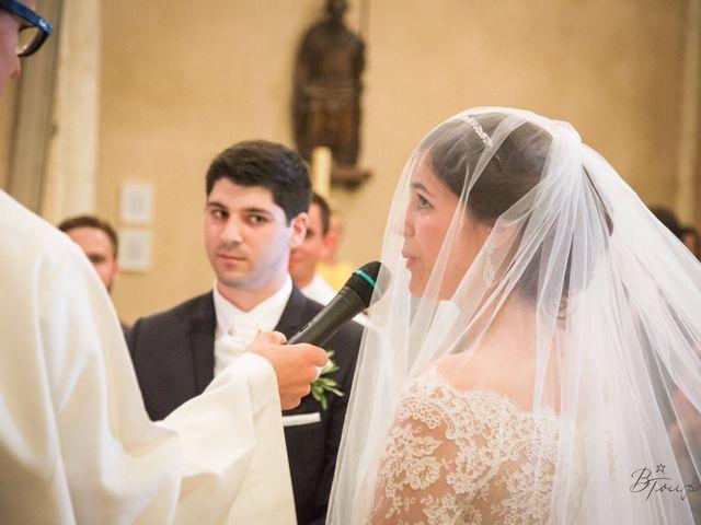 Le mariage de Claire-Marie et Benoît à Pérols, Hérault 1