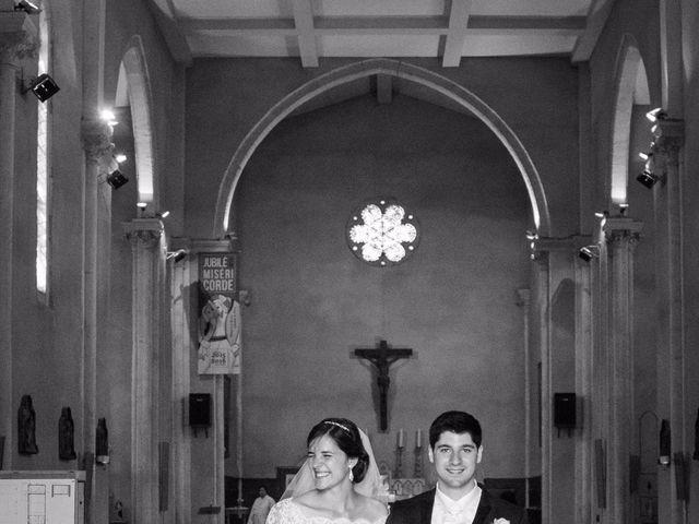 Le mariage de Claire-Marie et Benoît à Pérols, Hérault 6