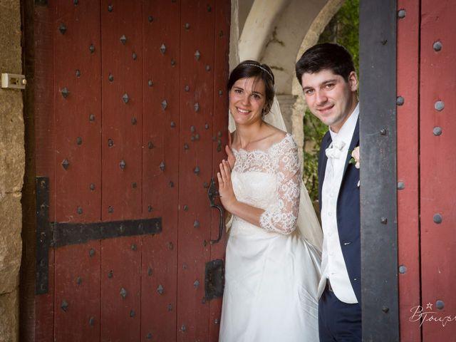 Le mariage de Claire-Marie et Benoît à Pérols, Hérault 8
