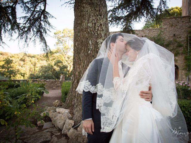Le mariage de Claire-Marie et Benoît à Pérols, Hérault 9