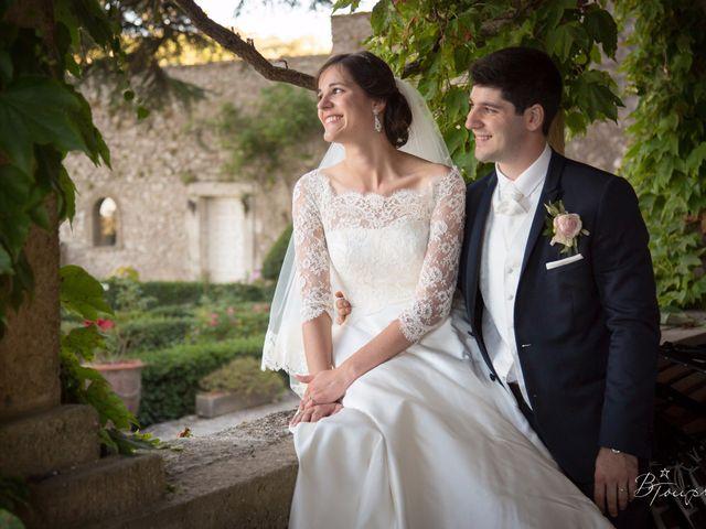 Le mariage de Claire-Marie et Benoît à Pérols, Hérault 10