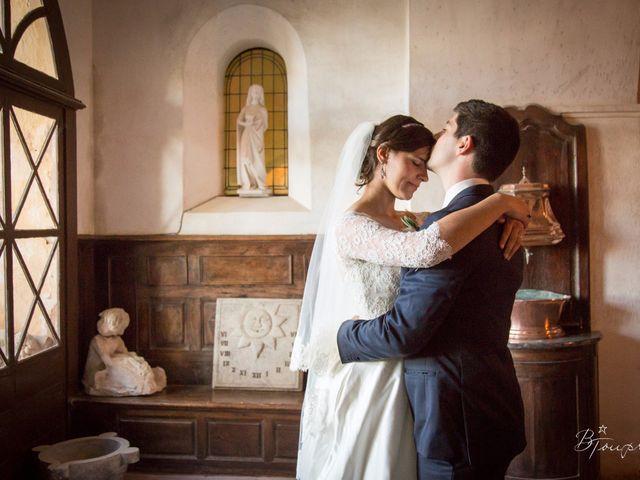 Le mariage de Claire-Marie et Benoît à Pérols, Hérault 11