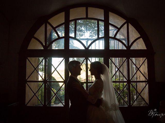 Le mariage de Claire-Marie et Benoît à Pérols, Hérault 12