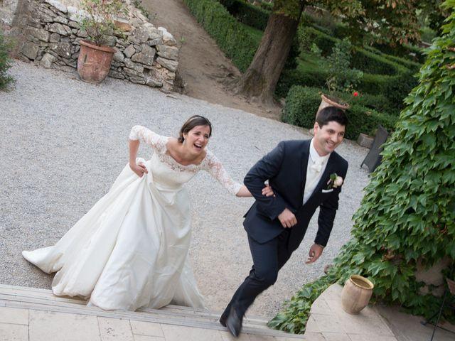 Le mariage de Claire-Marie et Benoît à Pérols, Hérault 14