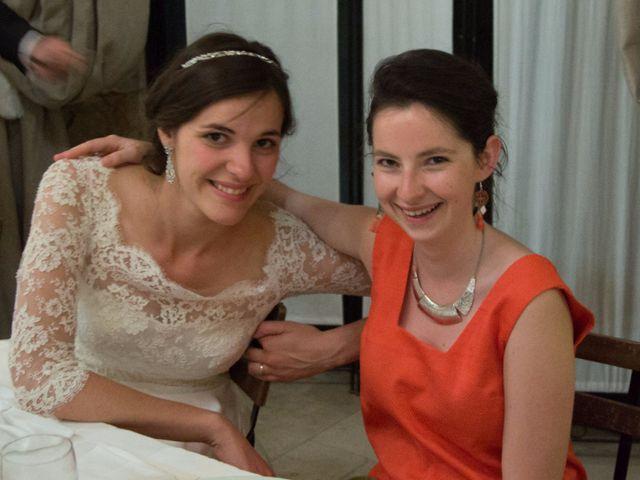 Le mariage de Claire-Marie et Benoît à Pérols, Hérault 15