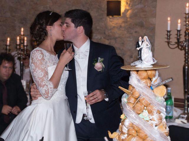Le mariage de Claire-Marie et Benoît à Pérols, Hérault 16