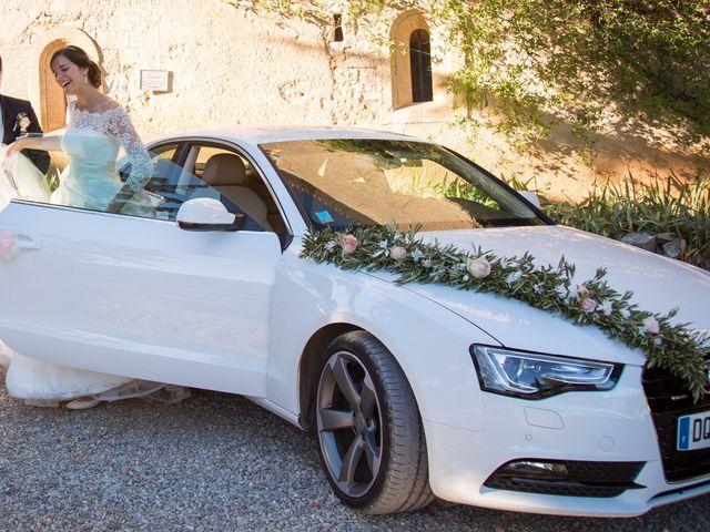 Le mariage de Claire-Marie et Benoît à Pérols, Hérault 18