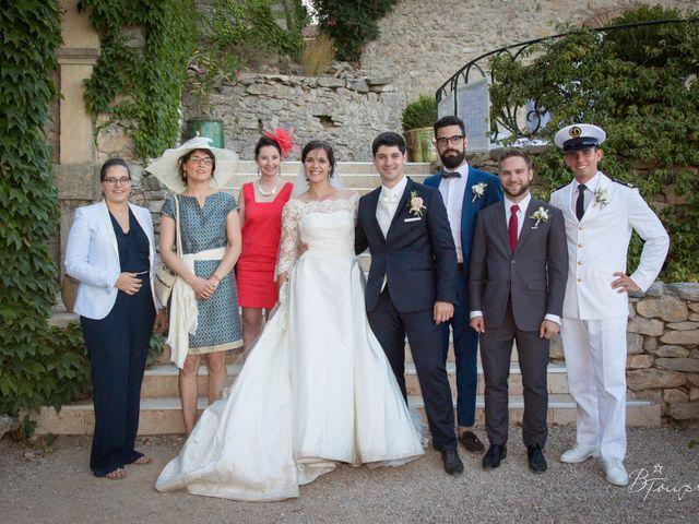 Le mariage de Claire-Marie et Benoît à Pérols, Hérault 20