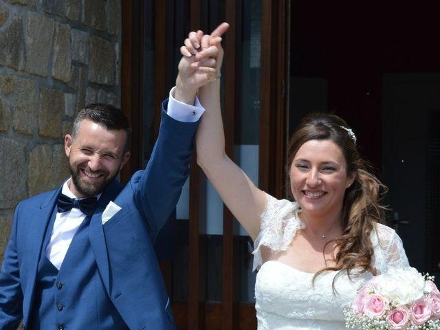 Le mariage de Florian et Audrey à Maxent, Ille et Vilaine 27