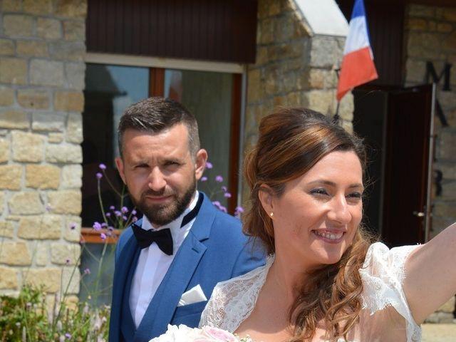 Le mariage de Florian et Audrey à Maxent, Ille et Vilaine 28