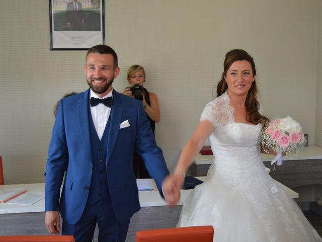 Le mariage de Florian et Audrey à Maxent, Ille et Vilaine 29