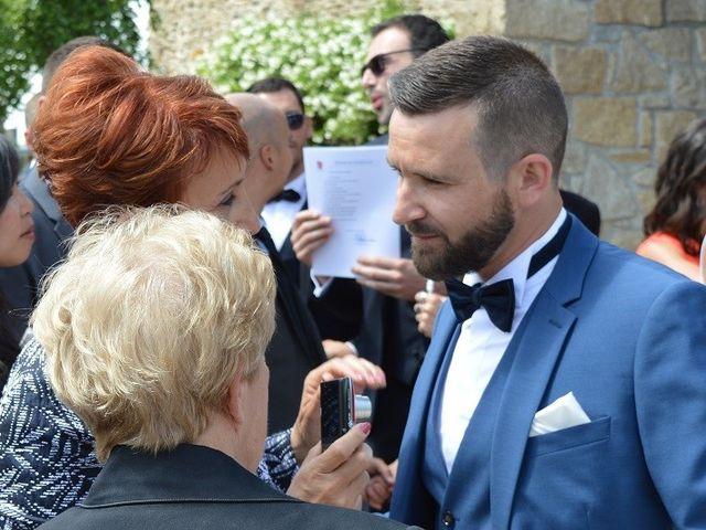 Le mariage de Florian et Audrey à Maxent, Ille et Vilaine 30