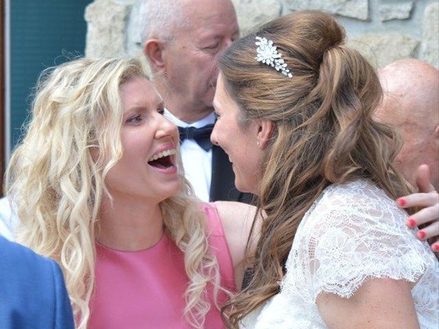 Le mariage de Florian et Audrey à Maxent, Ille et Vilaine 32