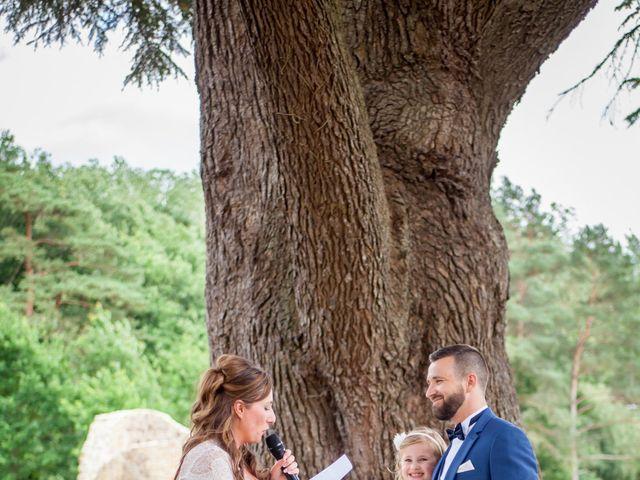 Le mariage de Florian et Audrey à Maxent, Ille et Vilaine 51