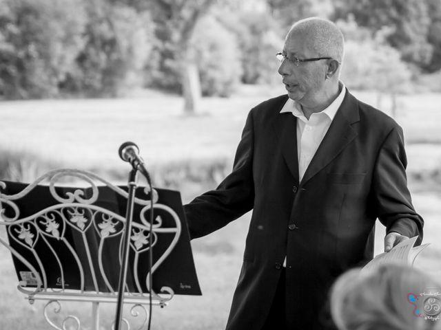 Le mariage de Florian et Audrey à Maxent, Ille et Vilaine 64