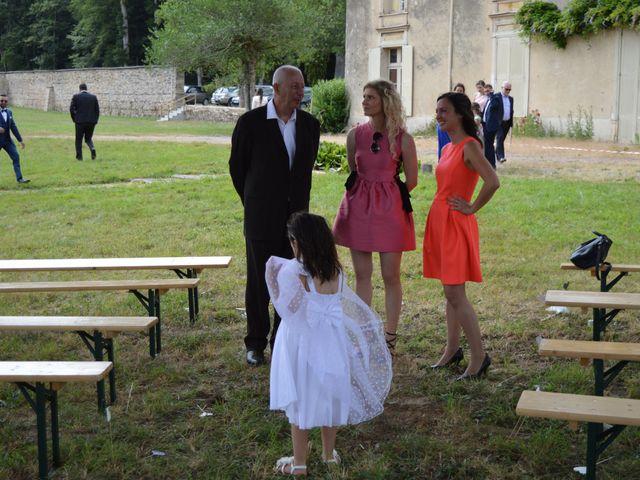 Le mariage de Florian et Audrey à Maxent, Ille et Vilaine 79