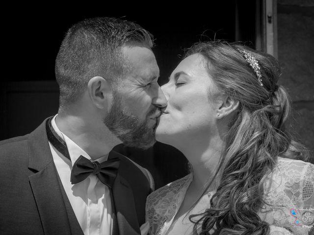 Le mariage de Florian et Audrey à Maxent, Ille et Vilaine 84