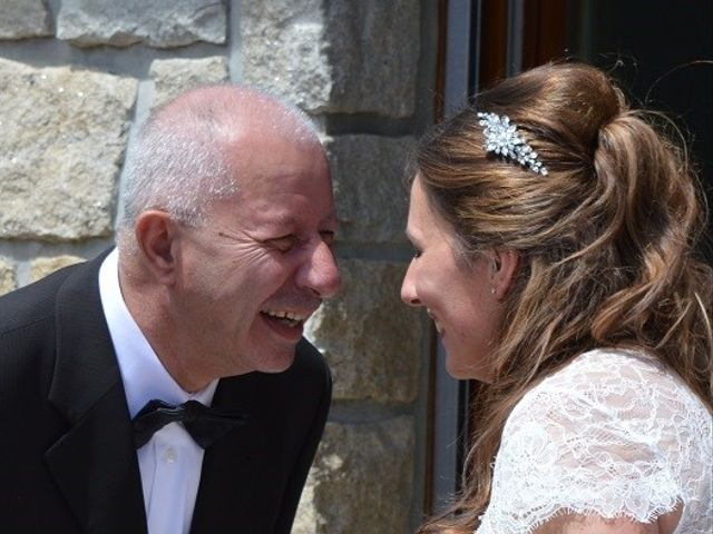 Le mariage de Florian et Audrey à Maxent, Ille et Vilaine 85