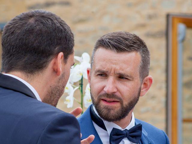 Le mariage de Florian et Audrey à Maxent, Ille et Vilaine 93